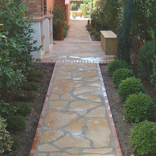 Obras de jardinería en Madrid